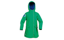 TATONKA Sybill Kid Coat lawn green
